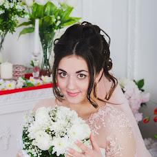 Wedding photographer Olesya Lazareva (Olesya1986). Photo of 03.12.2016
