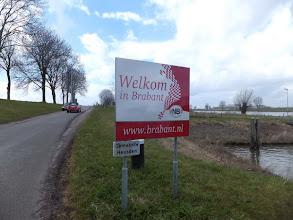 Photo: Pont bij Heusden, april 2013