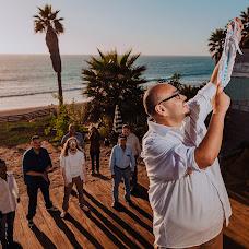 Wedding photographer Humberto Alcaraz (Humbe32). Photo of 29.09.2018