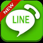 Tip LINE Free Calls && Messages