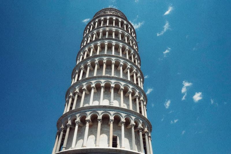 Torre di Pisa  di ChiaBons