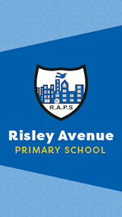 Risley Avenue Primary School- screenshot thumbnail