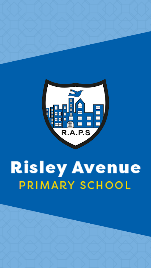 Risley Avenue Primary School- screenshot