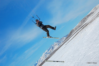 Photo: Can we get this kid sponsored for some skis? This happens regularly