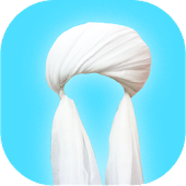 Balochi Turbans Photo editor 2018