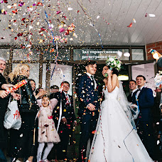 Wedding photographer Nikita Chaplya (Chaplya). Photo of 13.01.2016