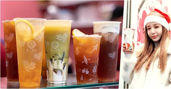 凰上您好 台北西門町店 Dear Queen Tea