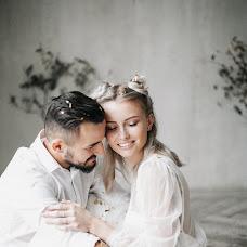 Svatební fotograf Sofya Sivolap (sivolap). Fotografie z 15.12.2017
