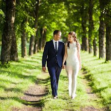 Wedding photographer Yuriy Sozinov (sozinov). Photo of 19.07.2015