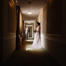 Wedding photographer Andrey Vayman (andrewV). Photo of 12.06.2017