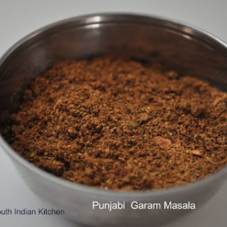 Garam Masala/ Indian Spice Blend