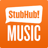 StubHub Music: Concert Tickets