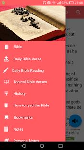 Dramatized Audio Bible - KJV Dramatized Version - náhled