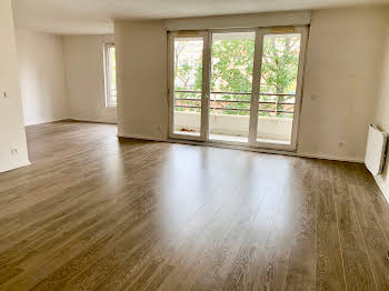 Appartement 4 pièces 91,41 m2