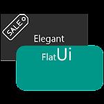 ElegantFlatUi - Cm 12/12.1 3.0