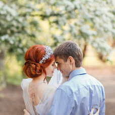 Wedding photographer Ayri Kreek (akreek). Photo of 10.09.2018