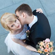 Wedding photographer Lyubov Podkopaeva (Lubov6). Photo of 17.08.2016
