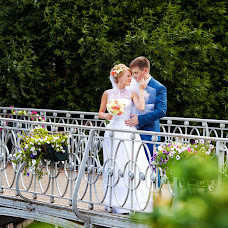 Wedding photographer Elena Gazibaeva (lemi). Photo of 19.06.2015