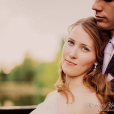 Wedding photographer Irina Zolina (Ezhicheg). Photo of 13.10.2014