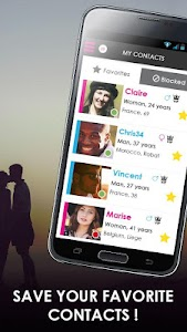 DRAGUE.NET : free dating screenshot 5