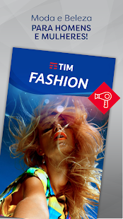 TIM Fashion- screenshot thumbnail