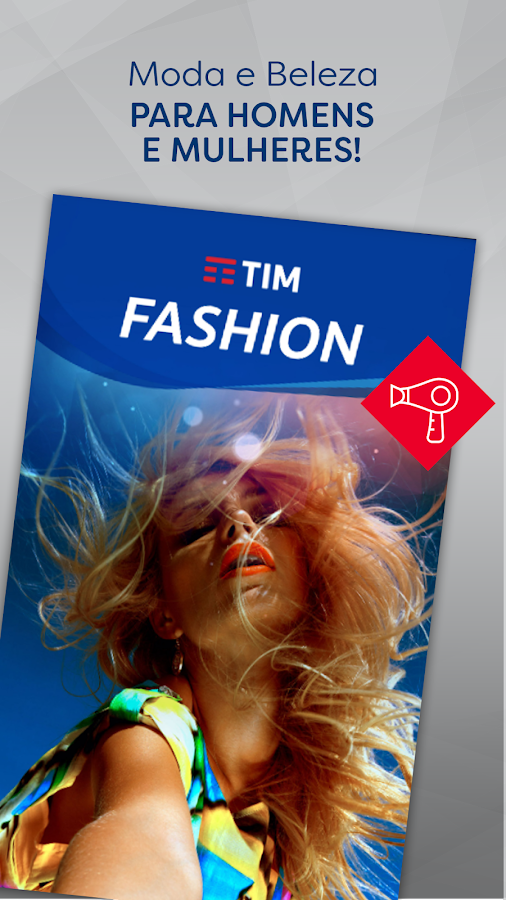 TIM Fashion- screenshot