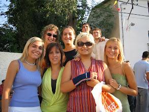 Photo: Chicas de El 6º Infierno. Agosto 2005.     (Enviada por Inma y Pol)