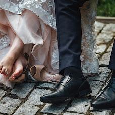Wedding photographer Aleksandr Pekurov (aleksandr79). Photo of 30.07.2017