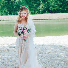 Wedding photographer Nataliya Nikolaenko (380975466764). Photo of 17.06.2018