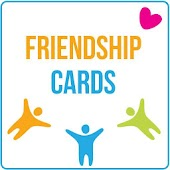 Friendship Cards 2017