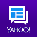 Yahoo Newsroom: News and more icon