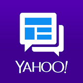 Yahoo Newsroom: News and more