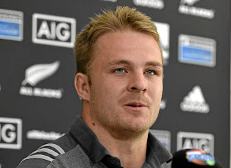 Sam Cane. Picture: GALLO IMAGES/ASHLEY VLOTMAN