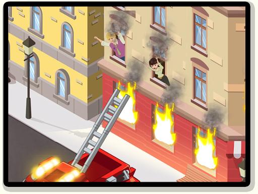 Transformers Rescue Bots: Hero Adventures 1.4 screenshots 8