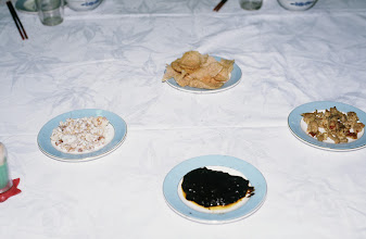 Photo: 11076 鎮江/金山飯店/料理