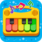 Tải Game Piano Kids