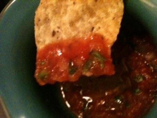 Easy Texas Salsa Recipe