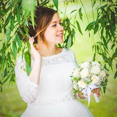 Свадебный фотограф Анна Кова (ANNAKOWA). Фотография от 07.11.2016