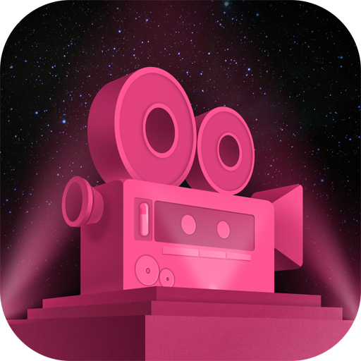 Intro Maker for YouTube - music intro video editor Icon