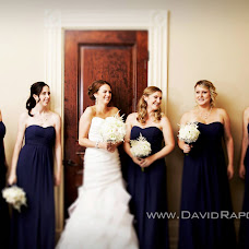Wedding photographer DAVID RAPOSO (DAVIDRAPOSO). Photo of 29.09.2016