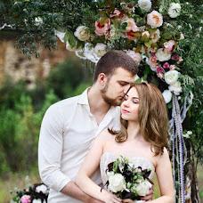 Wedding photographer Tamara Zhugina (aniguzh). Photo of 18.05.2016