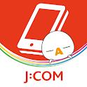 J:COM MOBILEアプリ icon
