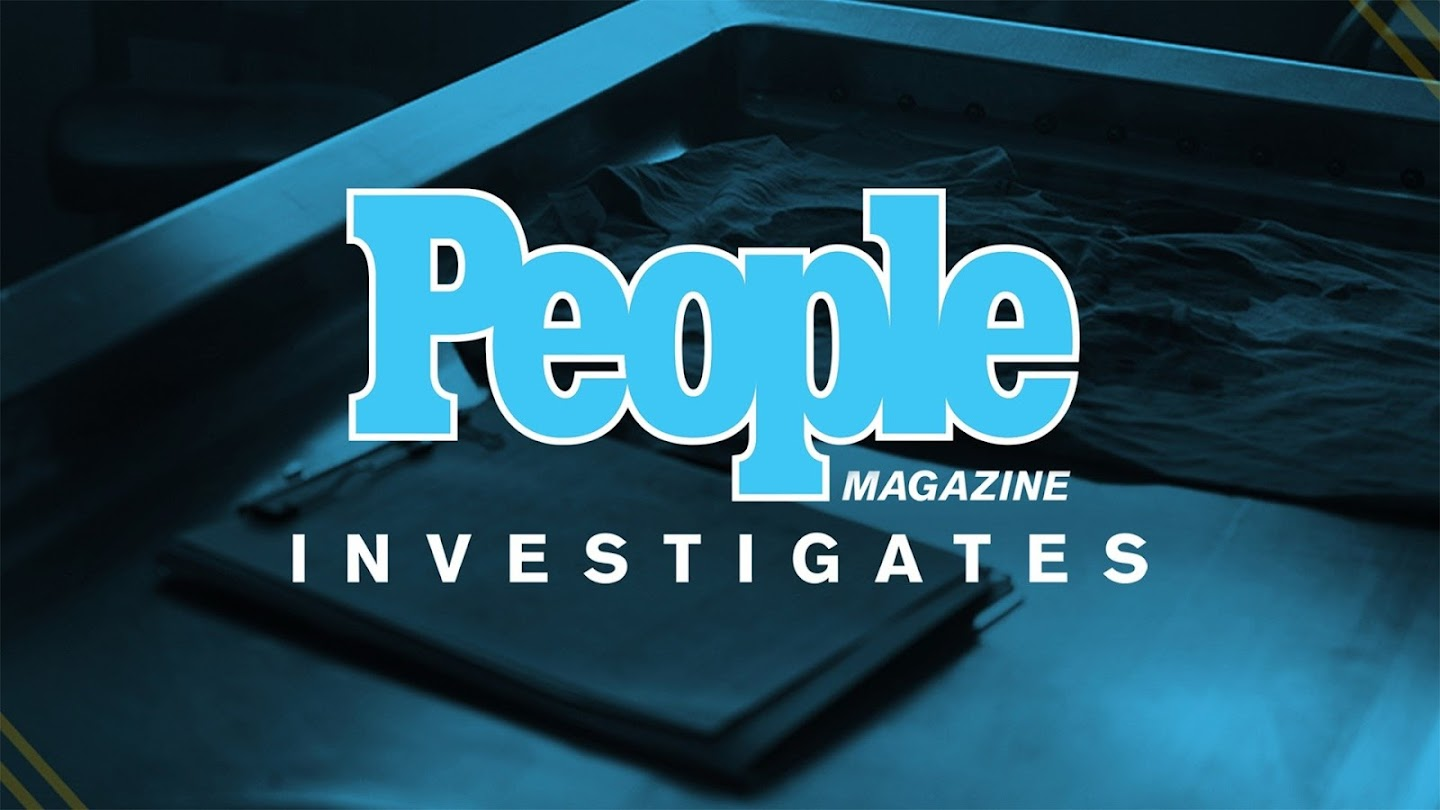 Watch Investigation Discovery online | YouTube TV (Free Trial)