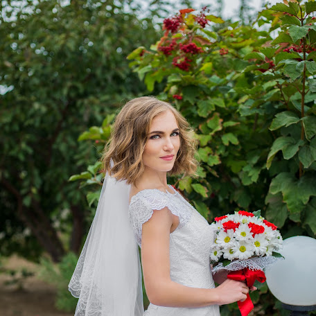 Wedding photographer Elena Markova (markova). Photo of 22.12.2017