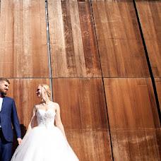 Wedding photographer Katerina Monich (katemonich). Photo of 21.03.2018