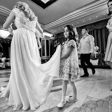 Fotograful de nuntă Magdalena Gheonea (magdagheonea). Fotografia din 10.02.2019