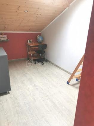 Vente duplex 7 pièces 108 m2