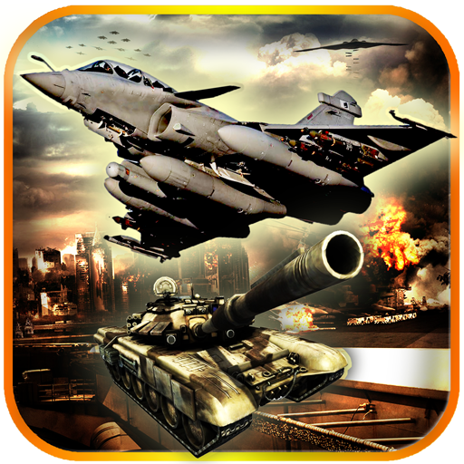 Air Force Combat Raider Attack file APK for Gaming PC/PS3/PS4 Smart TV