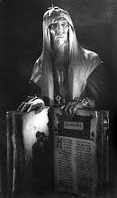 "Photo: ""Ivan The Terrible"" by S. Eisenstein Aleksandr Mgebrov (Archbishop Pimen)"