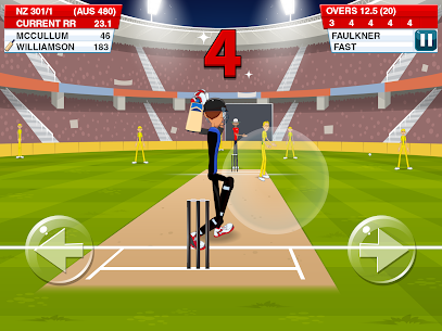 Stick Cricket 2 App Latest Version Download For Android and iPhone 7